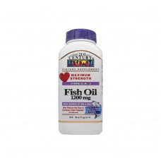 Omega-3 Fish Oil 1200 mg