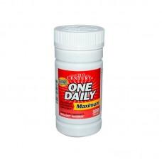 One Daily Maximum (100 таблеток)
