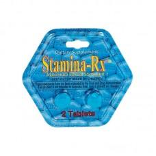 Stamina-Rx комплекс афродизиаков (2 таблетки)