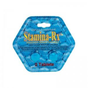 Stamina-Rx афродизиак