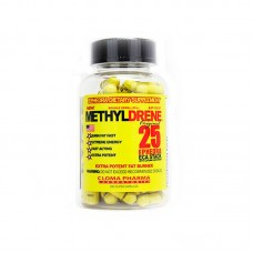 Methyldrene 25 Ephedra (100 капсул)