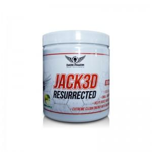 Jack3d Resurrected