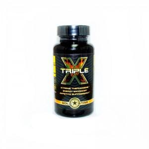 Triple X жиросжигатель