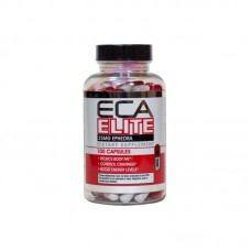 Eca Elite 25mg Ephedra (100 капсул)