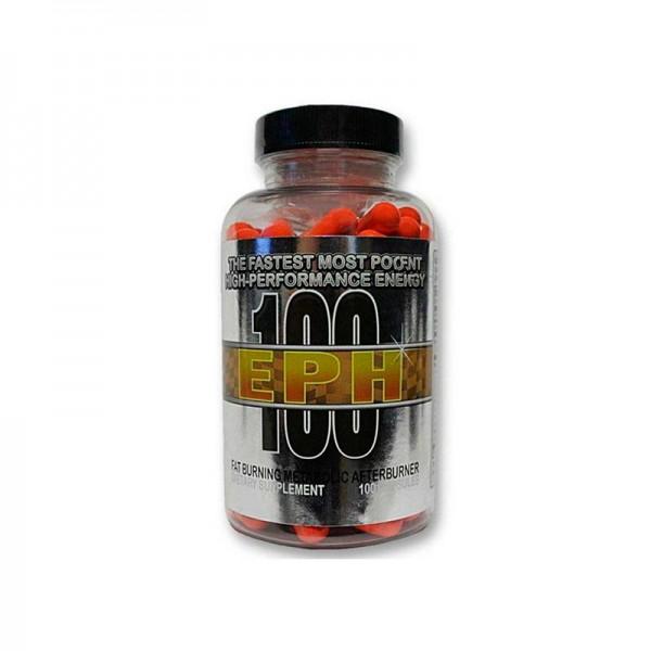 eph 100 ephedra zsírégető