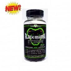 Black mamba Hyperrush 65mg Ephedra New (90 капсул)
