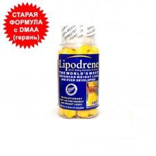 Lipodrene  With 25mg Ephedra Extract (100 таблеток)