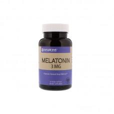 MRM Melatonin 3mg (60 капсул)