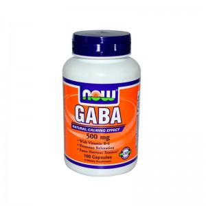 Gaba Now Foods