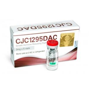 CJC 1295 DAC пептид
