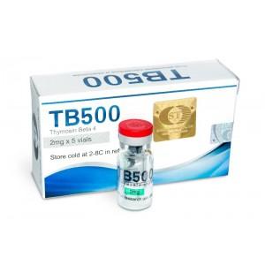 ТБ 500