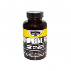 Prima Force Yohimbine HCl 2.5mg (90 капсул)
