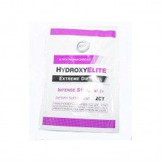 Hydroxy Elite жиросжигатель (2 капсулы)
