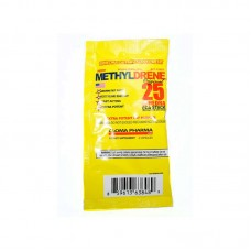 Methyldrene 25 жиросжигатель (2 капсулы)