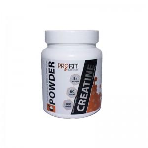 Profit Nutrition Креатин моногидрат (300 грамм)