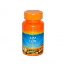 Zinc  Thompson 50mg (60 таблеток)
