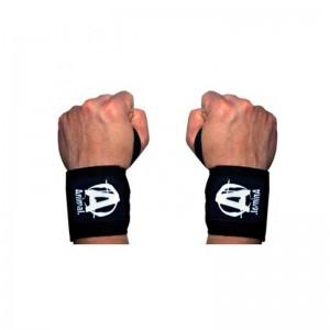 Кистевые бинты Animal Wrist Wraps