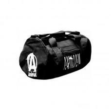 Тренировочная сумка Animal Gym Bag (черная)
