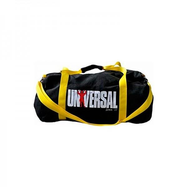 a9dd2c2379f5 Тренировочная сумка Universal Nutrition Vintage Gym Bag